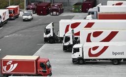 Bpost tente de mettre ses fournisseurs sous pression