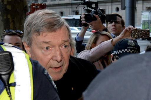 Australie: l'un des chefs d'inculpation contre le cardinal Pell abandonné