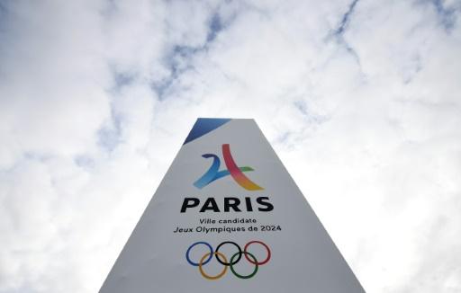 Paris-2024: coup d'envoi d'un long travail vers des JO voulus