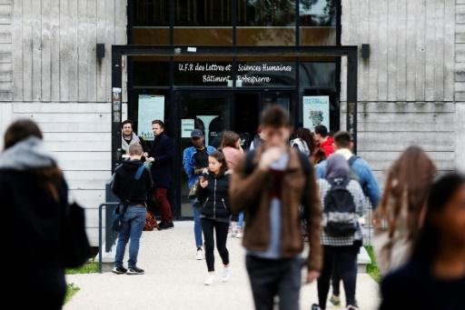 Université: 19.000 places supplémentaires financées selon Frédérique Vidal