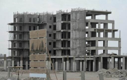 Pas d'hôtels dans Al-Anbar, terre d'hospitalité tribale en Irak