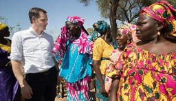 Visite de MM. Michel et De Croo au Sénégal: Un an après