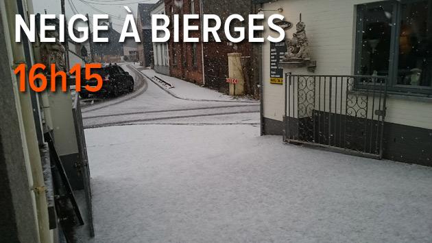 neige-bierges