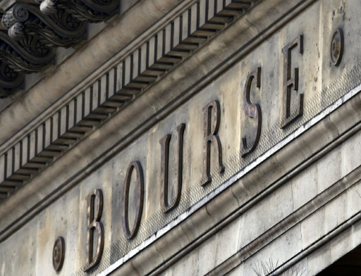 La Bourse de Paris finit en forte baisse de 2,39% à 5.136,58 points
