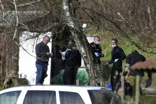 Savoie: les familles de deux disparus portent plainte après l'affaire Lelandais