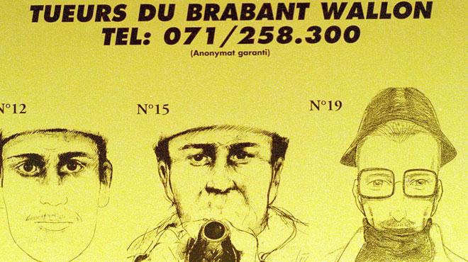 Tueurs du Brabant: un employé de la Sûreté de l'Etat avait prévenu une famille de l'attaque