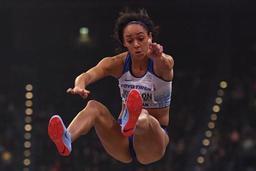 Mondiaux d'athlétisme en salle - Premier titre britannique grâce à Johnson-Thompson au pentathlon dames