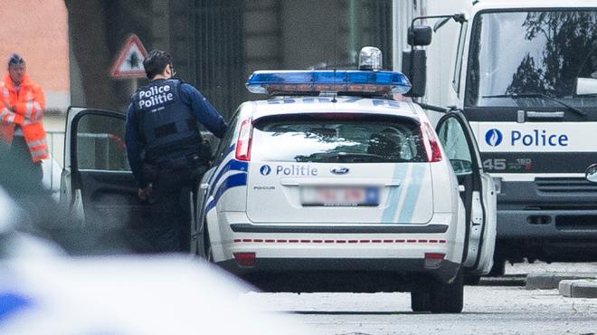 Une vingtaine de jours avant les attentats de Paris, la police avait mené une perquisition chez Khalid El Bakraoui