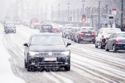 Verglas - Phase de pré-alerte sur les routes levée mais vigilance renforcée maintenue