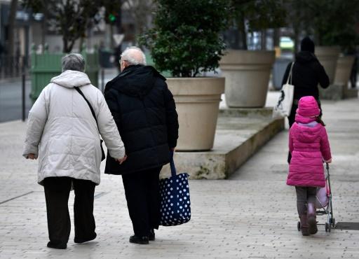 Retraites: un méga-fichier informatique pour mieux calculer les pensions