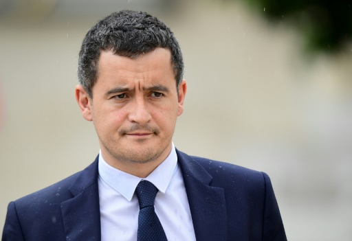 Gérald Darmanin a déposé plainte pour dénonciation calomnieuse