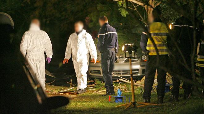 Accident frontal en Bretagne: trois enfants décèdent, un quatrième est envoyé à l'hôpital avec deux adultes