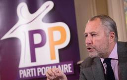 Elections communales 2018: le Parti populaire dans une cinquantaine de communes au moins
