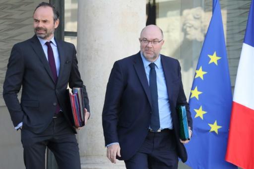 Agriculture: Stéphane Travert précise les trois axes du plan d'investissement public