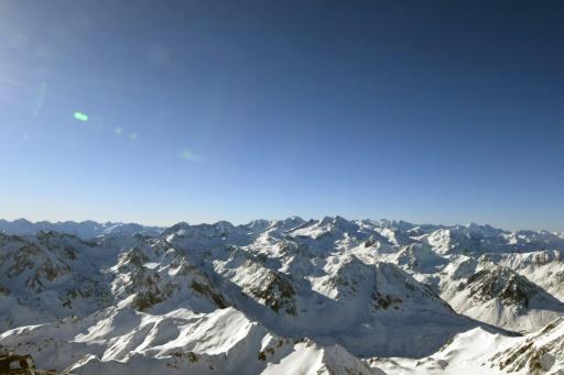 Hautes-Pyrénées: deux randonneurs à ski espagnols tués dans une avalanche