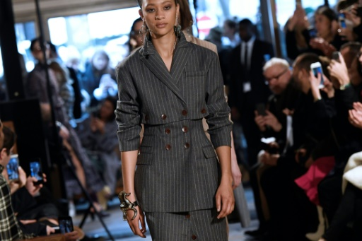 Fashion Week: la fête de Sonia Rykiel, l'ode au cuir d'Hermès