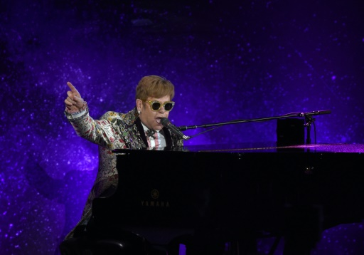 Elton John quitte la scène face à un fan