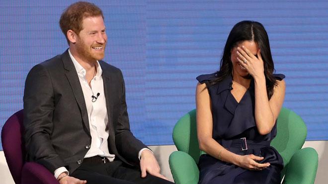 Pour le mariage de Meghan et Harry, une décision a été prise pour que les Anglais puissent