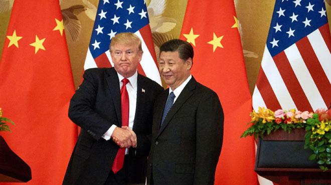 Commerce : Donald Trump soulève un tollé mondial
