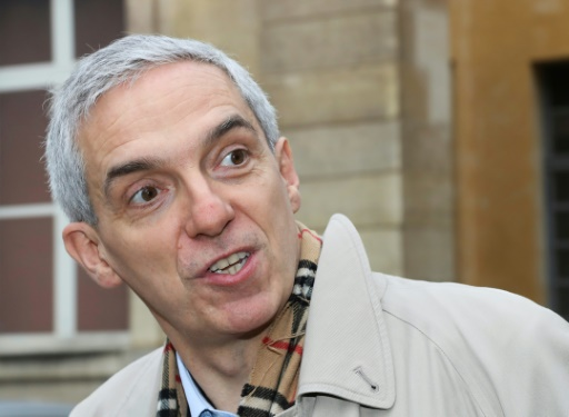 Medef: Alexandre Saubot candidat à la succession de Pierre Gattaz