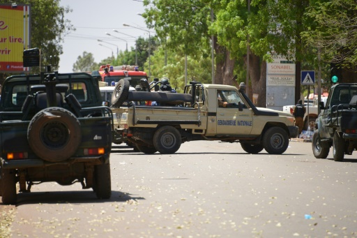 Le GSIM, une alliance de groupes jihadistes du Sahel liés à Al-Qaïda