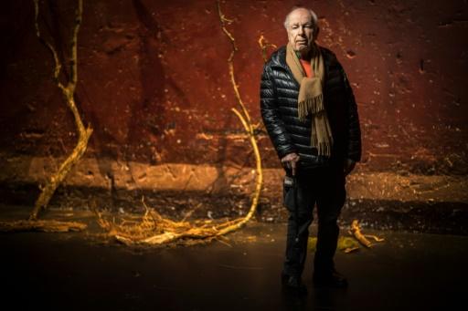 Peter Brook l'infatigable, de nouveau à l'assaut de la scène