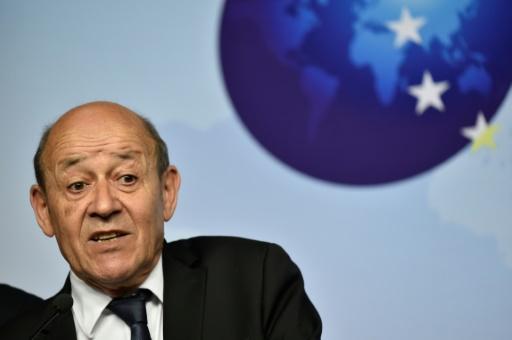 Syrie, balistique: la France va avoir un