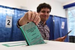 Elections législatives en Italie - L'affluence grimpe à près de 60% à 19h00