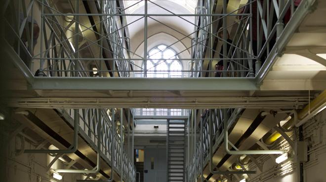4 détenus de la prison de Louvain dans un état grave: ils ont consommé des stupéfiants échangés durant la promenade