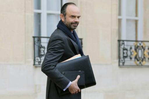 Réforme constitutionnelle: Philippe reçoit les responsables parlementaires d'ici à la mi-mars