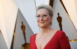 Oscars 2018 - Le tapis rouge des Oscars aux couleurs du #MeToo