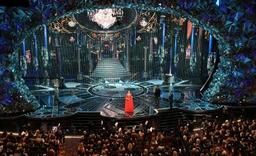 Oscars 2018 - Sam Rockwell (