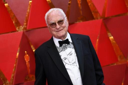 L'auteur-réalisateur culte James Ivory enfin oscarisé à 89 ans