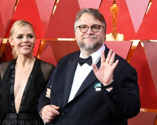 Les monstres de Guillermo del Toro, les gentils dans ses films