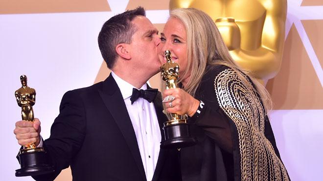 Coco remporte l'Oscar du meilleur film d'animation: une