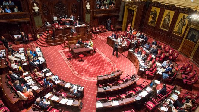 Le Sénat s'attaque aux perturbateurs endocriniens