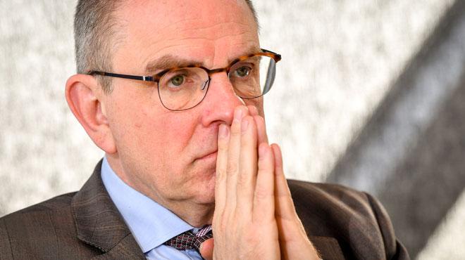 De pire en pire: l'Etat belge paie un tiers de ses factures en retard