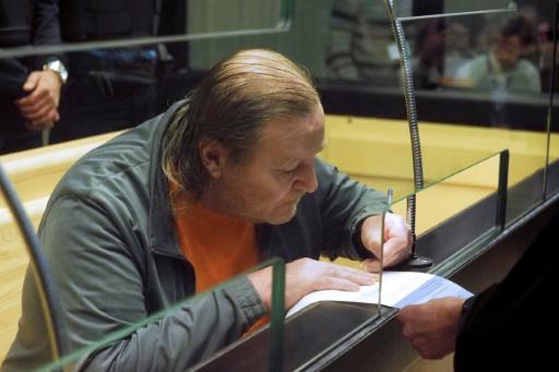 Disparues de Perpignan: ouverture du procès de Jacques Rançon