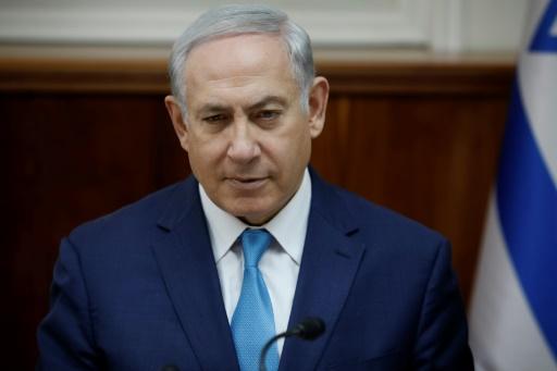 L'étau des affaires se resserre encore sur Netanyahu