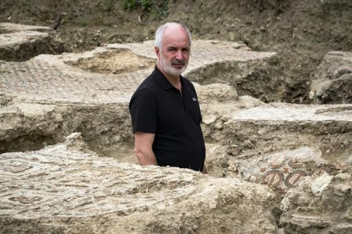 Archéologie préventive: plainte contre l'Inrap pour