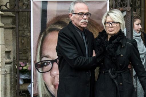 Meurtre d'Alexia Daval: sa famille s'est sentie