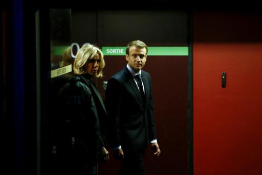 Macron lance une mission pour la restitution d'oeuvres aux pays africains