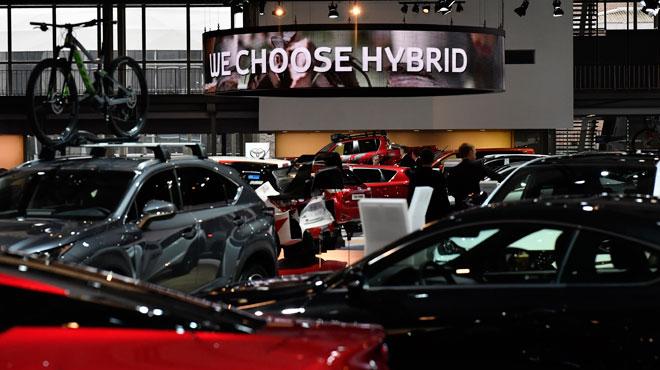 Le diesel vit-il ses dernières heures? Toyota ARRÊTE totalement d'en vendre en Europe