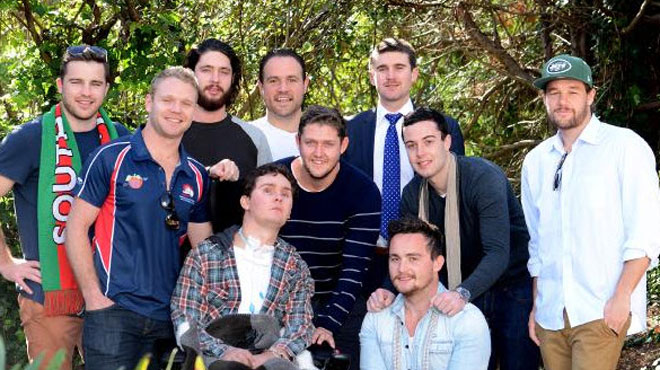 Un joueur de rugby paralysé après avoir avalé une limace — Australie