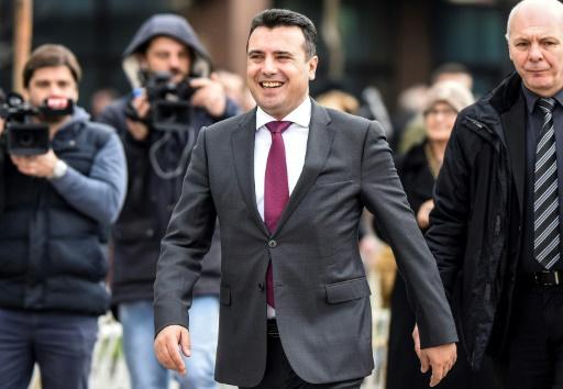 Macédoine: ouverture du procès pour corruption du Premier ministre
