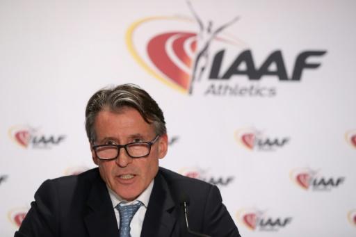 Athlétisme: l'IAAF dit encore