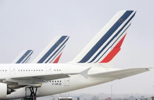 Nouvelle grève en vue à Air France, le 23 mars pour les salaires