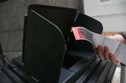 Alexander De Croo s'oppose au vote électronique à domicile