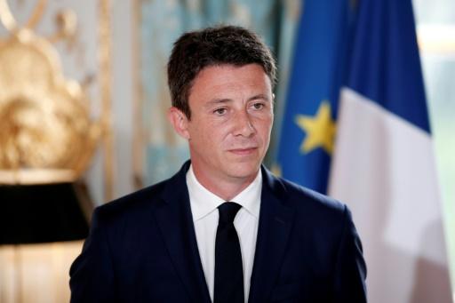 Griveaux pour une ouverture dominicale des commerces dans tout Paris