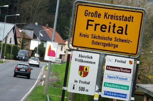 Allemagne: verdict contre un groupuscule